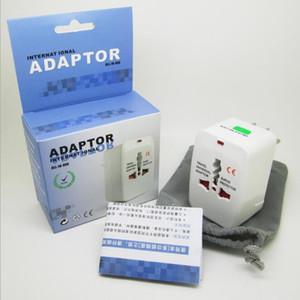 EPACK All in One Universal International Plug Adapter Mondiale viaggio AC Power Adapter Caricabatteria con AU Stati Uniti Regno Unito UE convertitore Plug Top Quality