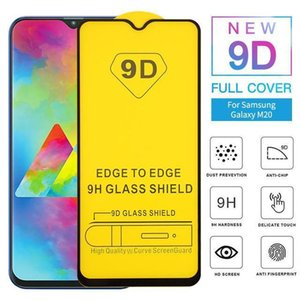 Full Cover Tempered Glass For Iphone Se 2 11 Pro Xr Xs Max X Screen Protector Samsung Huawei Xiaomi No Package