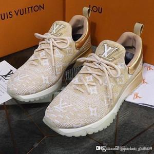 Sneakers Moda de Sneakers Mulheres de homens e mulheres novos V N R sapatilha dos homens Casual Unisex Top Quality Tamanho 35-45 com caixa