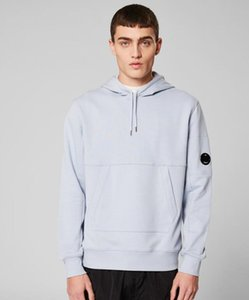 2020 Top Quality Cp company C.P Men Women Diagonal Fleece Lens Hooded Sweater Outdoor sports hoodies S-XL SG