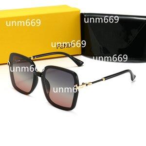 FENDI Glasses sunglasses Maserati Hot Style Ray Moda Tendenza degli occhiali da sole donne degli uomini caldi di stile di tendenza di modo Occhiali da Sole fuori
