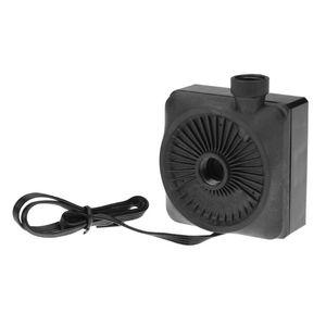 مكون VODOOL 12V السوبر الصامت الحاسوب تبريد مياه مضخة تداول تبريد البسيطة المياه للPC نظام التبريد للكمبيوتر