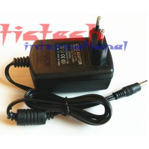 by dhl or ems 50pcs 24V1A AC 100V-240V Converter Adapter DC 24V 1A 1000mA Power Supply EU Plug 5.5mm x 2.1-2.5mm
