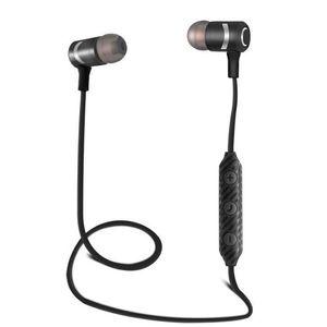 Cgjxsbluetooth auricolare V4 .1 Auricolare Stereo Bluetooth Headset Wireless