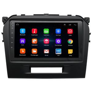 Touchscreen GPS-Multimedia Video Radio Player für Suzuki Vitara 2015 Car Navigation Stereo mit Bluetooth Wireless-LAN