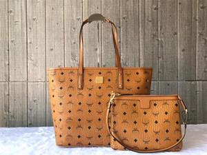 M Женщины Tote сумки сумки Кошельки подлинной натуральной кожи верхнего качества плеча сумки Кошельки кошелек большой емкости Корзина Ночевка B pSYz #