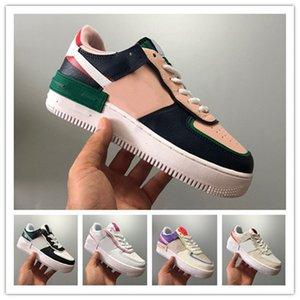 Air Force 1 AF1 Designer One 1 Enfants dunk Garçons gilrs Chaussures de course Sport Skateboard Ones Chaussures Haut Bas Cut Blanc Rouge Chaussures Baskets Sneakers