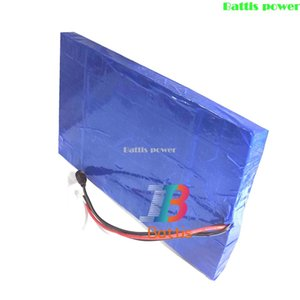 Battis free customize size 36v 10ah lithium ion battery 18650 BMS for 350w 550w electric skateboard scooter ebike + 2A Charger
