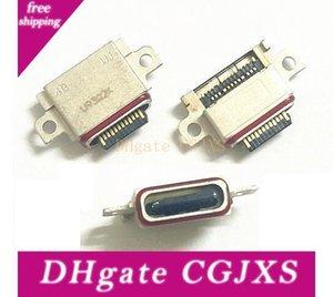100% originale nuovo caricabatterie USB Charging Tipo -C connettore dock Porta per Samsung Galaxy S10 / S10e / S10 Più