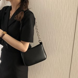 Messenger Main Bag High 2020 New Female Chain Fashion Bag Quality A Armpit Purse And Handbag Sac Summer One-shoulder Daqfh