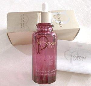 Factory Price CPB 75ml Beauty Huile Eclat Multi Reparatrice Radiant Rose Essential Oil Skin Care Essence