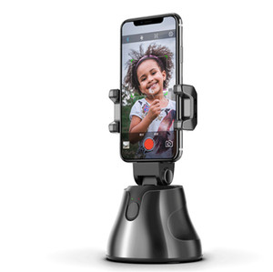 Apai Genie 360 degree Auto Tracking Smart Shooting Selfie Stick Face Object Tracking For Photo Vlog Live Video phone holder