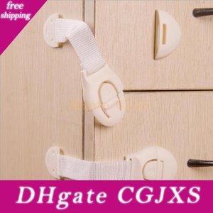 Kids Drawer Lock Baby Safety Lock Adhesive Door Cupboard Cabinet Fridge Drawer Safety Locks Safety Locks Straps Ooa4517