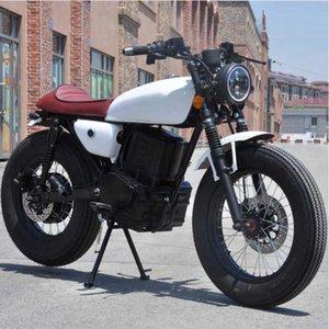 3000W 5000W حار بيع دراجة نارية الكهربائية، دراجة قناع سيارة الشاطئ، الطراز القديم هالي، المصنوعة في الصين