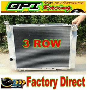 GPI 3 ROW Aluminum Radiator for HOLDEN COMMODORE VB VC VH VK V8 1979-1986 Manual Dpl2#