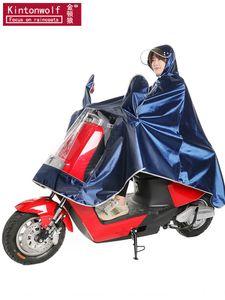 Yeni Motosiklet elektrikli araç vehic elektrik panço yağmurluk açık pil araba motorsiklet çift kenarlı araba yağmurluk yetişkin jakar