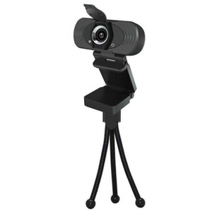 Xiaomi Youpin IMILAB Webcam Full HD 1080P Video Call Web Cam With Mic Plug Play USB Laptop Notebook Monitor Web Camera with Tripod