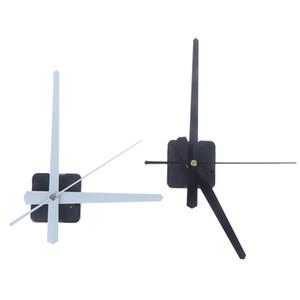 DIY Quartz Clock Movement Mechanism Hands Wall Repair Tools Parts Silent Kit