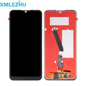 6 .09 For Huawei Y6 2019 Lcd Display Touch Screen Digitizer Assembly Y6 Prime 2019 Lcd Display Complete Y6 Pro 2019