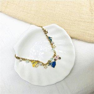 Temperament Lernen Abnutzung nett und interessant Loli Japanese Korean süße verträumte Mädchen Stil Märchen Armband Armband