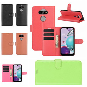 Личи кошелек кожаный чехол для Motorola MOTO E6 PLUS G7 G 5G Plus One Fusion E 2020 TCL 10 Pro 10L LG Stylo 6 Флип Stand ID Card телефон Обложка