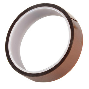 Kapton Tape Sticky High Temperature Heat Resistant Polyimide 25mm,50mm,10mm,20mm,30M Sticky High Temperature