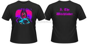 Electric Wizard Witchfinder T-Shirt - NEW OFFICIAL