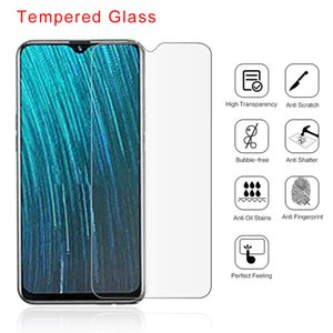 Screen Protector for Xiaomi Redmi 7 K20 6 Pro 5 Plus Tempered Film 9H HD Hard Protective Glass for Xiomi Redmi 7A 6A 5A 4A 4X