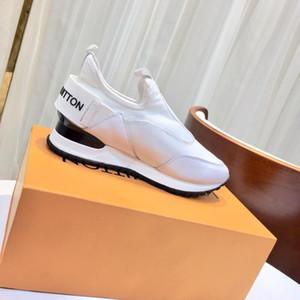 2021u Lüks Tasarımcı Sokak Moda kadın ve erkek moda Vahşi Günlük Ayakkabılar Yüksek Kalite Çift Moda Yabani Spor Ayakkabı, Boyutu: 35 -45