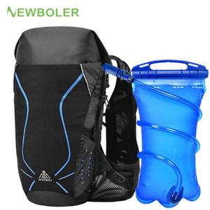 Water Bag 18L Donne Uomini Marathon idratazione Vest Pack Per 3L Esecuzione escursionismo sacchetto esterno Sport Ciclismo dello Zaino dello zaino