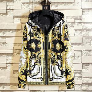оптового VERSA вышивка Мужчина пальто куртки Man Hip Hop Streetwear OFF Men Jacket PALM пальто Bomber Одежда АНГЕЛА БЕЛАЯ обувь тапочка 08