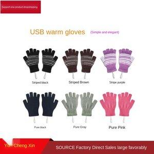 warme usb Heizung Handschuhe
