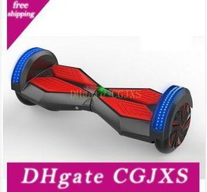 Speedway Self Balance Scooters Hoverboard Smart Electric Scooter Led Light Bluetooth Electric Scooters Remote Control Ul2272