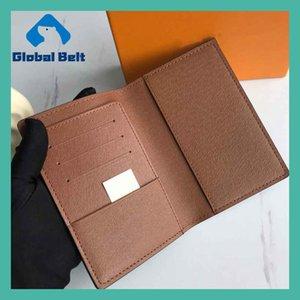 mens kadın tasarımcı pasaport sahibinin kart sahibinin tasarımcı kart sahipleri cüzdan erkek kredi kartı sahibi deri pasaport kapağı kart sahibi
