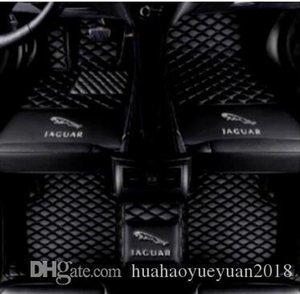 For Jaguar-E-Pace F-Pace F Tipi XE XF XJ XK -Scar yer paspası ilgili ayrıntılar
