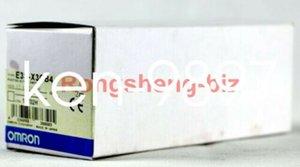 1PC New In Box OMRON E3S-X3CB4 #HC
