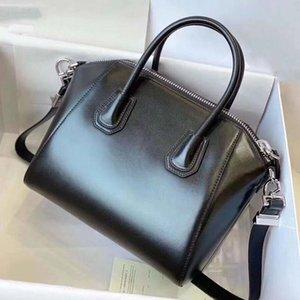Real коровьей женская сумка отдыха способа кожаный Почтальон мешок высокого качества дизайнер роскоши большой емкости сумки