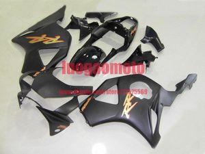 Настройка капотов обтекатели для матового черного HONDA CBR900RR 954 2002 2003 Injection обтекатель комплект CBR 900RR 954 RR 02 03 КУЗОВ + подарки