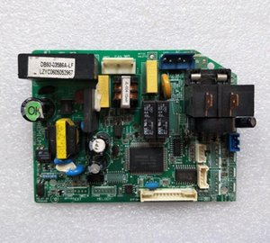 Cgjxsfor Aire acondicionado Ordenador placa de circuito Junta Db93 -03586a -lF DB41 -00379b