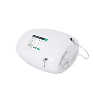 새로운 휴대용 980nm 다이오드 레이저 스킨 케어 시스템 혈관 제거 혈관 정맥 치료 거미 정맥 레이저 기계