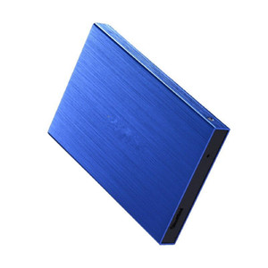 "hard disk FreeShippin External Hard Drive 1TB HDD da 2,5"" bagagli dispositivi HD externo Laoptop Desktop disco duro externo"