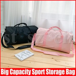 Многофункциональная спортивная сумка спортивная сумка Мужчины Женщины Обучение Йога Фитнес Сумки Прочные сумки Открытый Путешествия Спорт Плечевые сумки