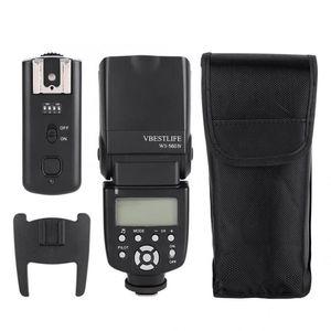 560IV Speedlite GN50 Trigger pour // A7 / caméra flash A7 II / A7S 2.4G Groupe Master Speedlite
