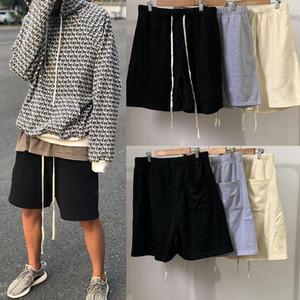 2020 Mens pantaloni di scarsità di moda pantaloni da uomo casuale Essentials Estate Shorts alta qualità Shorts Casual