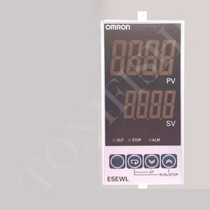 OMRON E5EWL-R1TC Temperature Controller E5EWL-Q1TC Thermostat