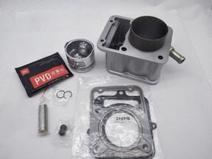 A310 Zylinderkolbenringe Set-Top-End-Kit für CG175 Motorrad-Teile für wassergekühlte Maschinenzylinder CG 175 Sets l3GR #