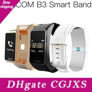 Jakcom B3 relógio inteligente Hot Sale no Smart Pulseiras como Google K2 Owl Camera Montre