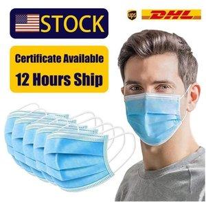 ¡En stock! 24 h Mascarilla de envasado al por menor PM2.5 Protección para la protección contra el polvo Anti-Contaminación KPOP Reutilizable alumplere inventario HOTS CEEF