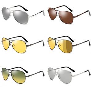 Newest FAME 2034 Fashion Sunglasses Dazzle Colour Mercury Reflectors Big Frame Sun Glasses Frame Sunglasses Sports Goggles Mens Sunglasse#668
