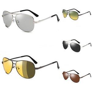 2020 جديد حار مبيعا النقش عدسة 8300177 نظارات، أزياء مظلة مرآة، نقي طبيعي مختلط القرن مرآة الساق نظارات شمسية، والزبون الخاصة رقم 215